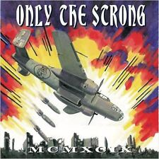 V/A - Only The Strong MCMXCIX CD