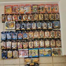 Marvel Legends X-Men Collection Lot