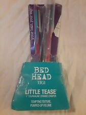 BedHead 1 inch Little Tease Hair Crimper - Tourmaline