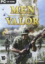 Men Of Valor - PC CD-Rom