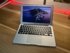 MacBook Air 2013 11 inch, 250 GB, 4 GB RAM, Silver