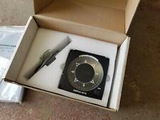 Simrad Analog Dial Gyro Repeater Model 27103340 AR78
