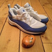 Nike Air Huarache Light Varsity Blue/Neutral Grey-White 2015 Sample UK8 US9