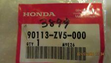 NEW 90113-ZV5-000, Bolt, Hex. (6X25) 1998 Honda 40 hp, Model BF40AW LA #3899