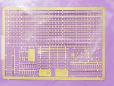 Scale Link N Scale Mini Fret #12 Ladders and Scaffolding
