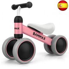 Bammax Bicicleta sin Pedales, Bici sin Pedales Niño, Juguetes Bebes 1 Año, T