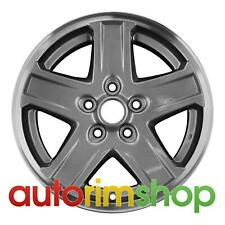 "Jeep Liberty 2005 2006 2007 16"" Factory OEM Wheel Rim"