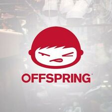 OFFSPRING 10% OFF VALID DISCOUNT CODE- UK AND EU COUNTRIES