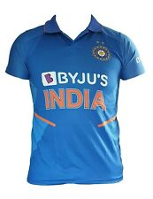India Cricket Jersey 2020 Team ODI shirt IPL T20 World Cup BYJU'S Canada