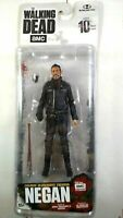 The Walking Dead McFarlane Toys Negan Action Figure Exclusive AMC Series 10 NEW