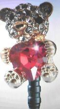 Iphoria Handyschmuck art Pluggy -  Bear in Love 209