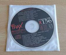 HIT TRAX (CELINE DION, AC/DC, REM) - CD PROMO COMPILATION