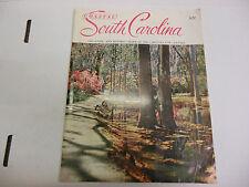 Costal South Carolina Original Magzine 1958 061113ame