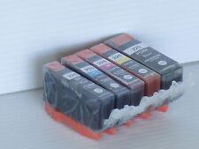 20pk Non-OEM inks for Canon PGI-225BK CLI-226 BCMY PIXMA IP4820 ip4920 MG5220