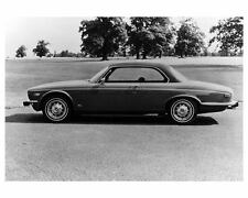 1974 Jaguar XJ12C Coupe Factory Photo u1544-5VT8LR