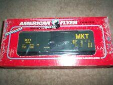 American Flyer #48310 Missouri Kansas Texas Box Car