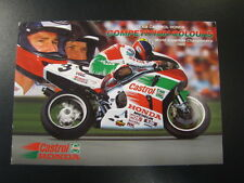 Castrol Honda Team WSB 1995 #3 Aaron Slight (NZ) en Doug Polen (USA)