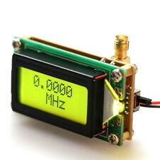 High Accuracy Frequency Counter RF Meter 1~500 MHz Tester Module For ham Radio