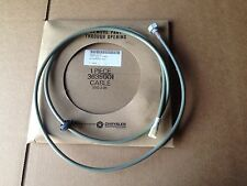 DODGE TRUCK 4X4 76-78 NEW SPEEDOMETER  HOUSING CABLE