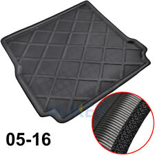 Cargo Boot Liner Trunk Tray Floor Mat For Land Rover Discovery 3 4 LR3 LR4 05-16