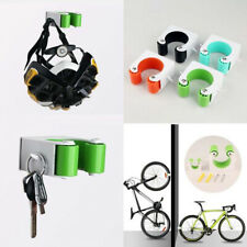 Bicycle Rack Storage Buckle Wall Hanger Mount Hook Parking Rack For Road Bike