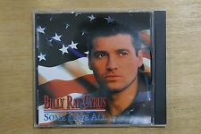 Billy Ray Cyrus  ‎– Some Gave All        ( C201 )