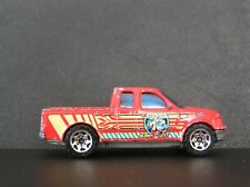 Hard to Find - MATCHBOX FORD F-150 PICK UP TRUCK = 1997, 1:75 SCALE (USED)