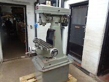 MYFORD VMC milling machine, Imperial, 240 Volts, Original Taiwan Made Model!