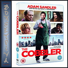 THE COBBLER - Adam Sandler   *BRAND NEW DVD***