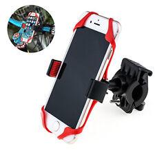 N34 360° drehbar Fahrrad Handyhalterung Handy Halterung Halter fü iPhone Samsung