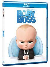 Blu Ray BABY BOSS - (2017) *** Contenuti Speciali *** ......NUOVO