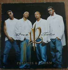 "112 PEACHES & CREAM LUDACRIS RNB SOUL HIP HOP 2001 12"" VINYL"
