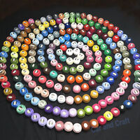Pick Your Color, DMC Pearl Cotton Ball Art.116 Size #8 Perle Thread Embroidery
