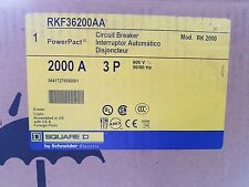 RKF36200AA 2000A NEW IN BOX NEW STYLE