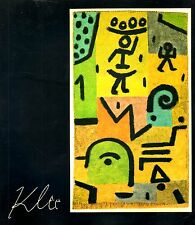 Klee - A.KUENZI, 1985 Cosmopress- in francese, illustrato - ST615