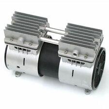 Dental Noiseless Oil Free Air Compressor Motors Turbine Unit BD-700 Oilless 550W