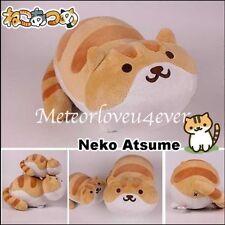 "8"" Anime Neko Atsume ねこあつめ Cute Cat Maid Collection Plush Toy Stuffed Doll Gift"