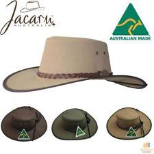 Canvas Sun Hats for Men