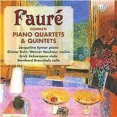 Gabriel Faure - Fauré: Complete Piano Quartets & Quintets (2014)