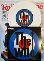 """The Who - My Generation  excl. 7"""" White Vinyl Single + Music Mag + CD ."""