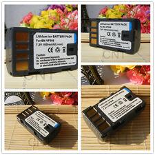 Battery pack for JVC Everio GZ-MG130 GZ-MG330 BN-VF808U