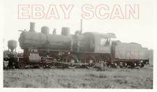 8G660 RP 1929/40s?  ROCK ISLAND RAILROAD 4-6-0 ENGINE #1495 KANSAS CITY MO