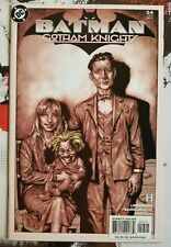 BATMAN GOTHAM KNIGHTS  #54 2004 DC HUSH-r 'GREEN ARROW' ...VF/NM