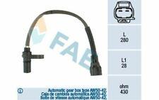 FAE Crankshaft Pulse Sensor 79123 - Discount Car Parts