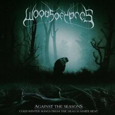 WOODS OF YPRES - AGAINST THE SEASONS-COLD WINTER SONGS FROM THE D  CD NEU