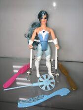 Vintage Princess of Power She-Ra - FROSTA - Windmill - Blue Combs - MOTU He-man