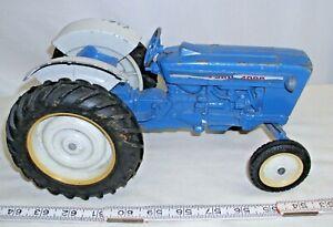 ERTL FORD 4000 FARM TRACTOR MODEL 1/12 1973