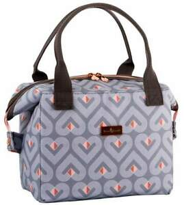 Beau & Elliot 'Vibe' Dove Convertible Lunch Bag | Ladies Insulated Lunch Bag