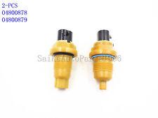 A604 41TE A606 42LE New Input & Output Speed Sensor 2 Piece Kit 604 606 Turbine