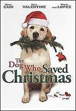 The Dog Who Saved Christmas [DVD], Very Good DVD, Elisa Donovan, Dean Cain, Mich